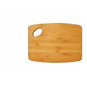 Neoflam Bello Bamboo Cutting Board - Small 20 x 15cm