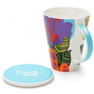 460ml Porcelain V mug