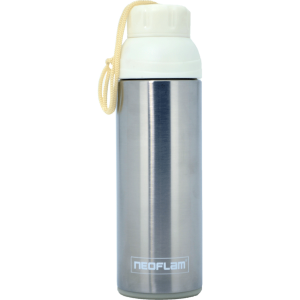 Neoflam Stainless steel 500ml Double walled and vacuum insulated - Stainless Steel