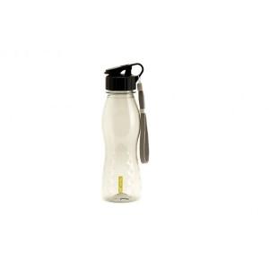 Neoflam Flip Top Black 700ml Hydration Bottle
