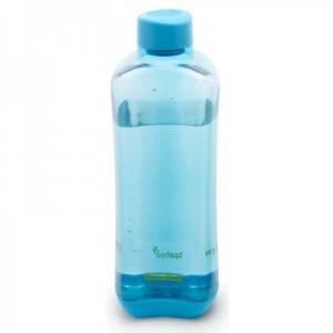 Neoflam Staxx Sky Blue 1000ml Hydration Bottle