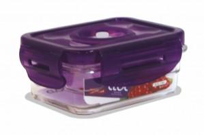 Neoflam CLOC Tritan Vacuum Container 200ml - BPA Free