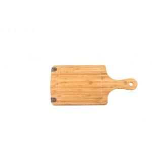 Neoflam Bamboo Cutting Board Paddle