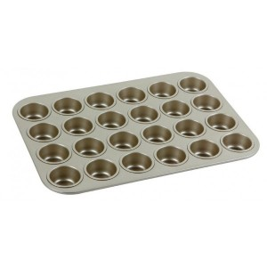 Neoflam Eat Bake Taste 24 Cup Mini Muffin Pan