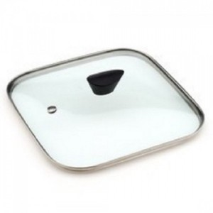 Neoflam 28cm Glass Lid for Neoflam Grill pan