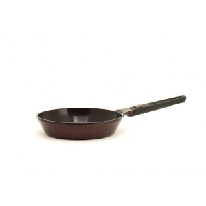 Neoflam MyPan - 24cm Fry Pan Red Ruby Induction