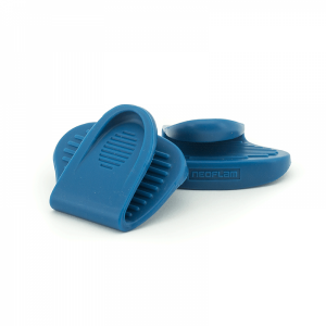 Neoflam Silicon Pot Grabber Blue