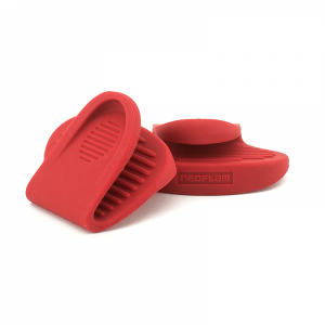 Neoflam Silicon Pot Grabber Red